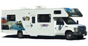 location de camping car c30 au canada avec cruise canada. Black Bedroom Furniture Sets. Home Design Ideas