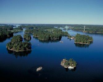 Les Milles Îles, Ontario