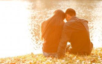 Romantique de nature