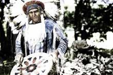 Séjour chez les Amérindiens du Québec
