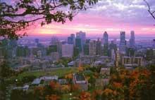 Ville de Montréal (Québec, Canada)