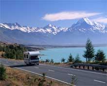 Trouvez le meilleur prix pour votre location de camping-car 2012