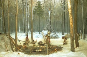 saisons-amerindiens