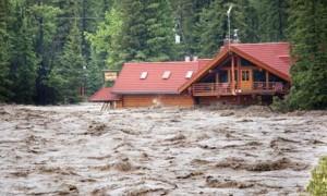 Inondation au Canada