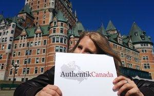 Ma Selfie au Canada