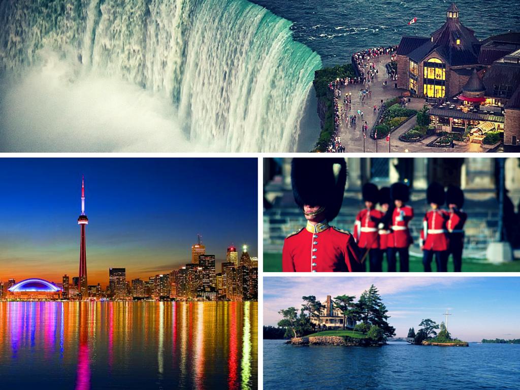 Est du Canada en 15 jours : Ontario