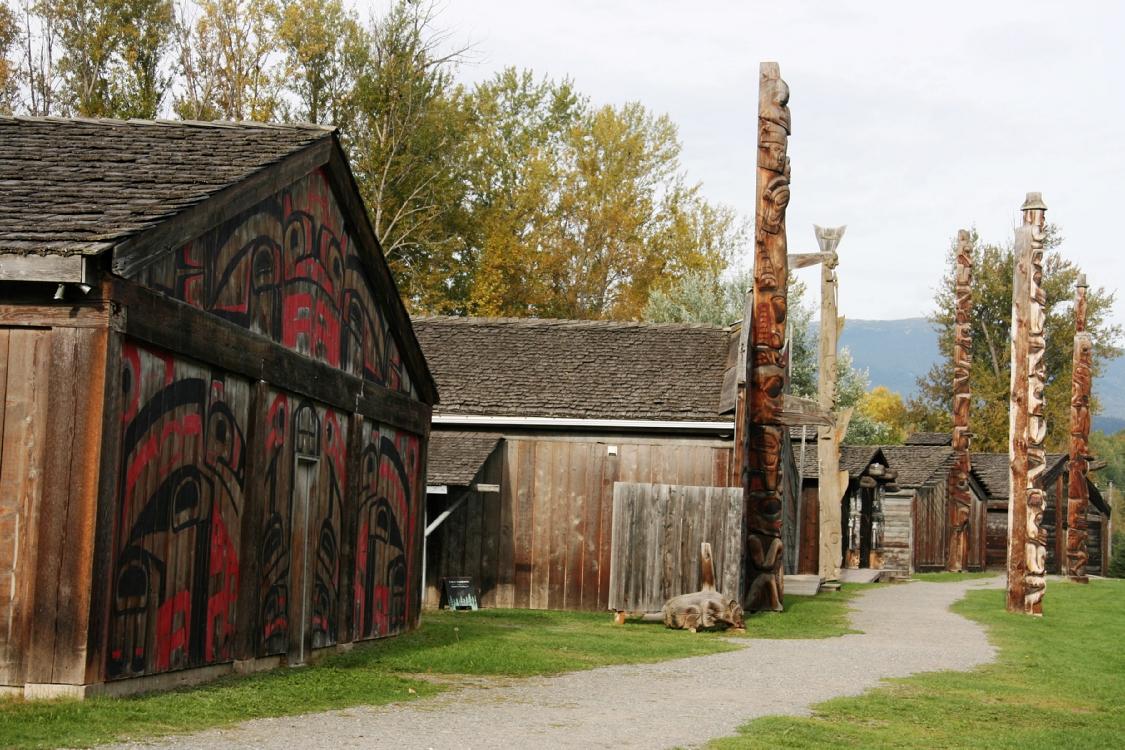 L'Ouest canadien, hors des sentiers battus