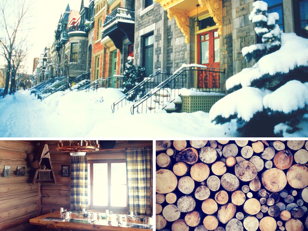 La parlure québécoise : quelques mots (maux) d'hiver (divers)