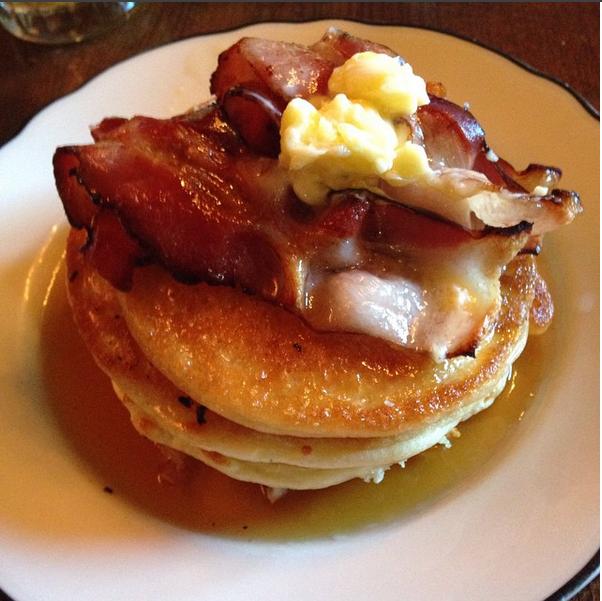 7 bonnes adresses de restaurant canadien typique : La Maison Publique