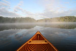 3 millions de lacs au Canada